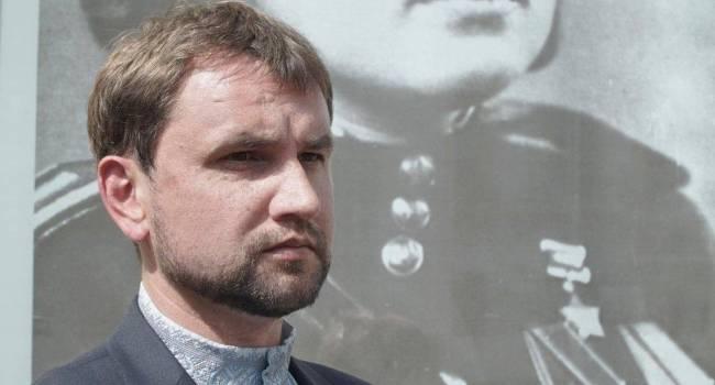 Вятрович зовет всех 16 июля под Верховную Раду, чтобы помешать русификации украинского образования от «слуг» и «ОПЗЖ»