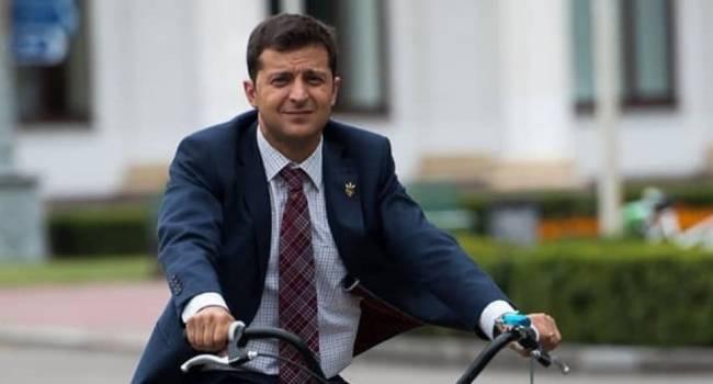 Юрист-международник: пора заканчивать с Украиной Голобородько, нам нужна идея, которая объединит 70-80% украинцев
