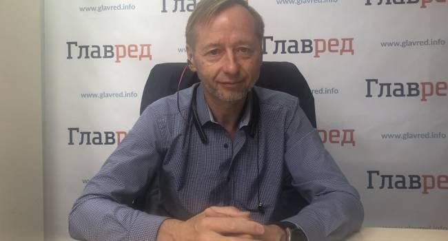 Кочетков: При нынешнем качестве избирателей в Украине никогда не выберут лидера, который объективно необходим стране