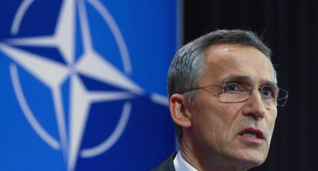 Столтенберг заявил о создании глобального НАТО