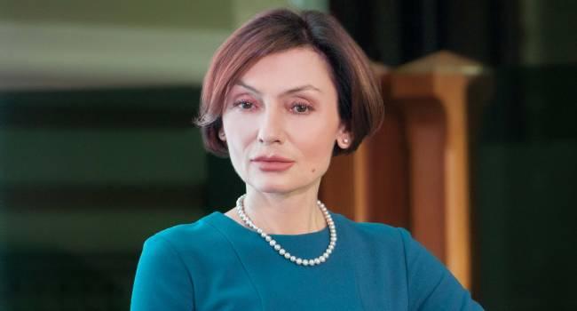 «Это «красная линия», перейти которую мы не готовы»: Рожкова заявила, что нынешнее руководство НБУ не согласится на проведение необоснованной денежной эмиссии