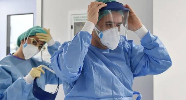 Коронавирус убил более 3 тысяч медиков - Amnesty International