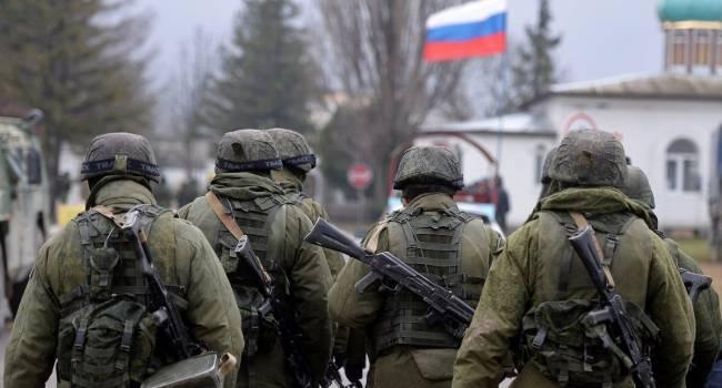 Преступления оккупанта: В Крыму без вести пропали 45 человек