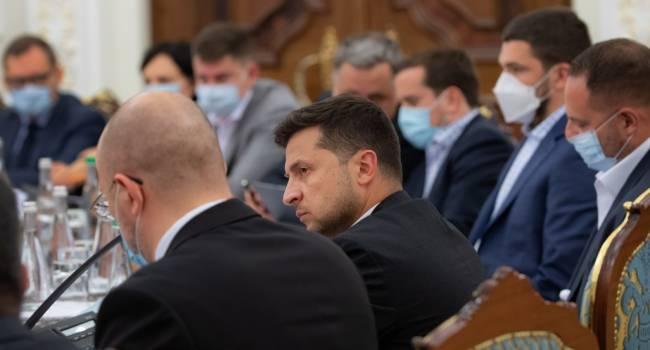 Сергей Таран рассказал, что сделал бы сегодня Зеленский, если бы был президентом