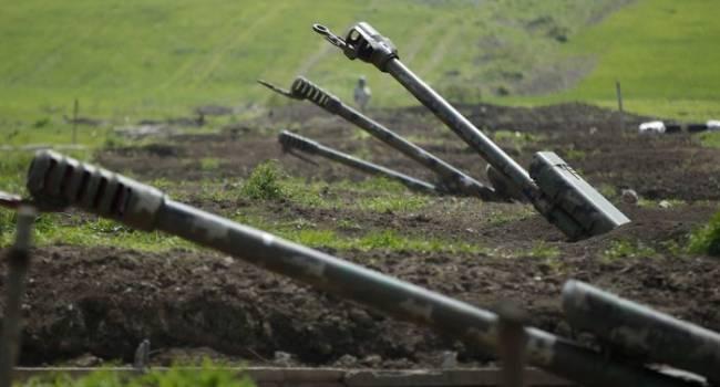 «Кровавые артиллерийские обстрелы»: Военные Армении убили генерал-майора и полковника ВС Азербайджана