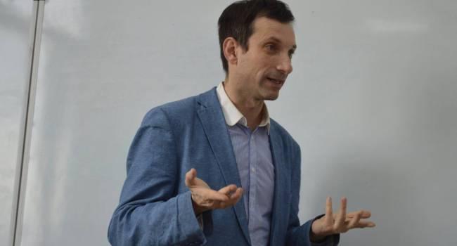 «Украине нужно показывать, что она не боится обстрелов, и готова отвечать»: Портников сравнил Донбасс с Нагорным Карабахом