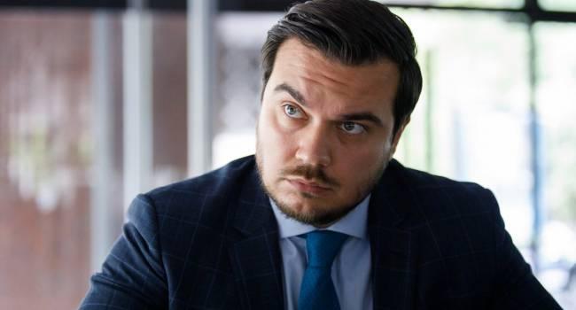 Нардеп: «зеленые гении» готовы отправить за черту бедности миллионы украинцев
