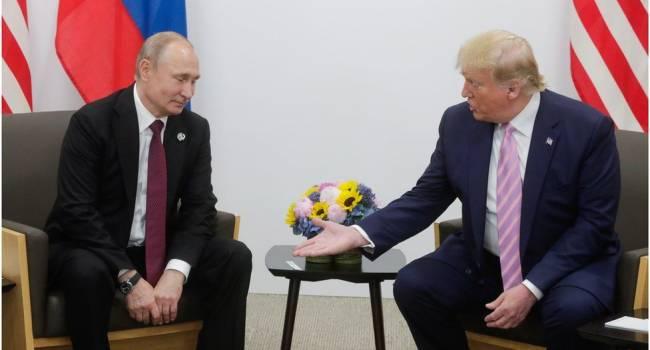 Политолог: Путин хочет воспользоваться юбилеем основания ООН для агитации за Трампа
