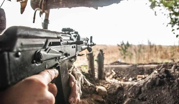 Казанский: боевики не хотят пускать в украинские ВУЗы молодежь из ОРДЛО