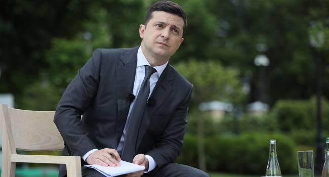 «Зеленский может нанести удар по России»: Погребинский заявил, что власти Украины разработали план