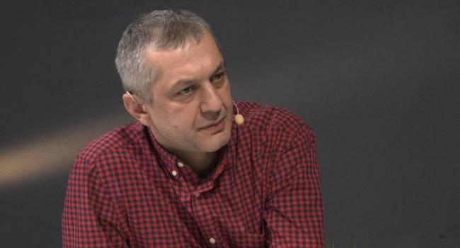Корчилава: Москва будет разгонять боевые действия на Донбассе, когда захочет, обвиняя при этом Украину в фашизме, притеснении русскоязычных и нарушении договоренностей