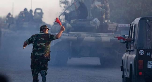 «Путин ввязывается в новую войну?»: После заявлений Турции о поддержке Азербайджана на армянско-турецкой границе появилась военная авиация РФ