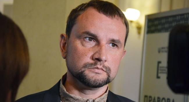 «Это наступление на тему украинской идентичности»: Вятрович заявил, что Россия хочет, чтобы в Украине забыли о Голодоморе и геноциде украинцев