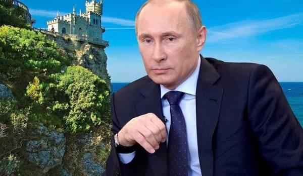 Путин опять собирается в аннексированный Крым: что известно о программе визита