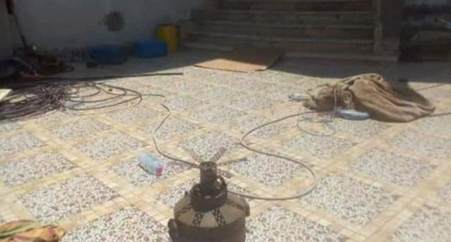 Русские минируют Триполи, причем с издевкой над саперами – Пентагон