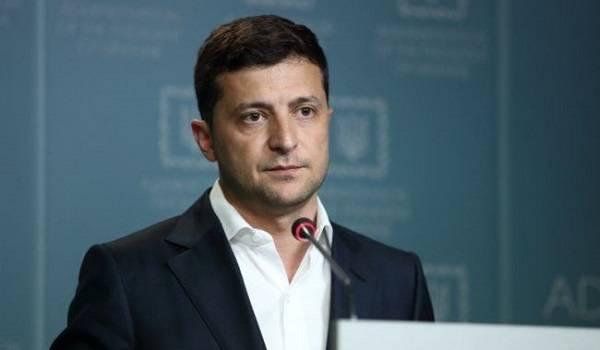 Завтра Зеленский познакомит «слуг народа» с кандидатом на должность нового председателя НБУ