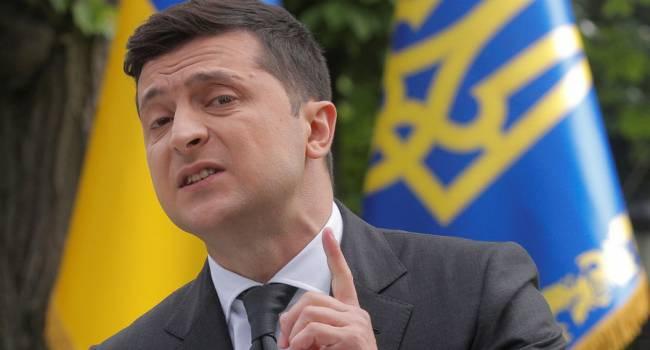 Олешко: Зеленский нашел время написать про приватизацию, но написать от себя пару строчек о погибших воинах он не удосужился