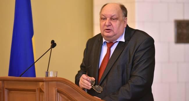 Академик Павел Гриценко: мы должны или отстоять наш язык, или признать, что мы московские холуи