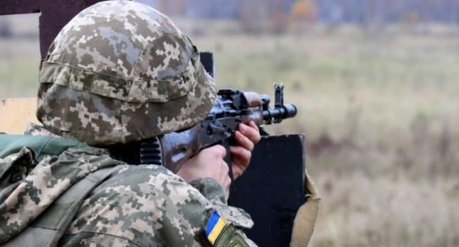 «Это пример агрессии РФ на Донбассе»: Украина в ОБСЕ рассказала об убийстве военного медика на Донбассе