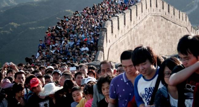 «Эволюция в истории человечества»: ученые заявили об исчезновении 50% людей в большинстве стран