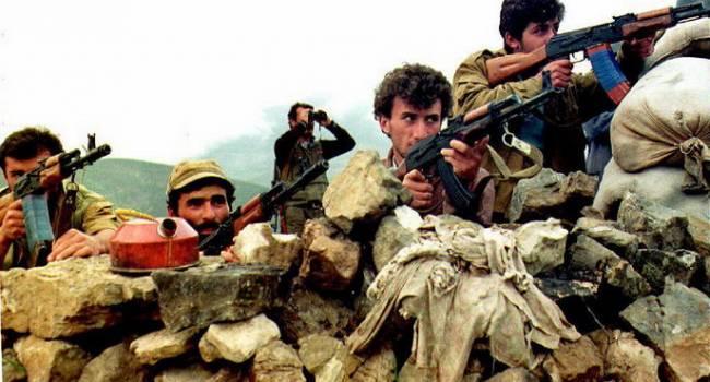 Война между Арменией и Азербайджаном: В результате неудачного штурма погибла элита азербайджанских войск