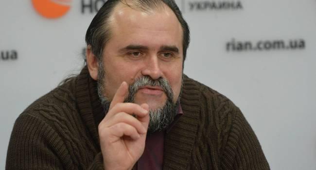 Охрименко: Девальвация гривны и бизнесу не поможет, и рост украинской экономики стимулировать не будет