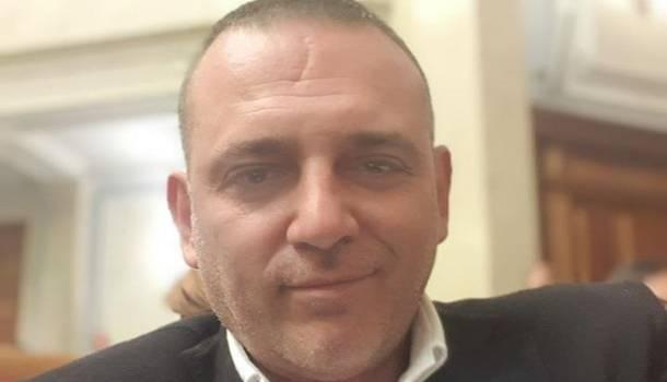 «Слуга народа» Бужанский угодил в базу данных «Миротворца»
