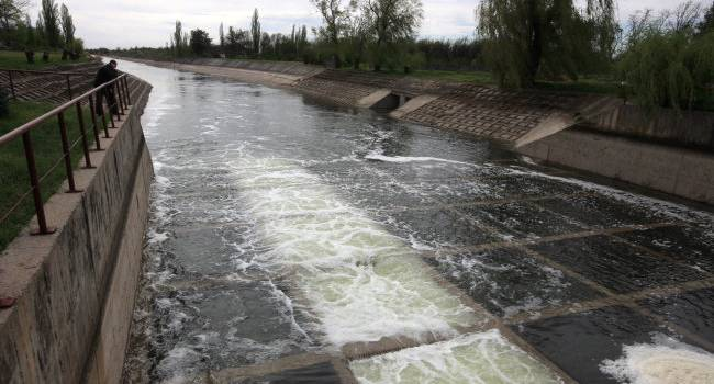 «Донецк утонет в фекалиях»: Всплыли подробности проблемы с водоснабжением ОРДЛО