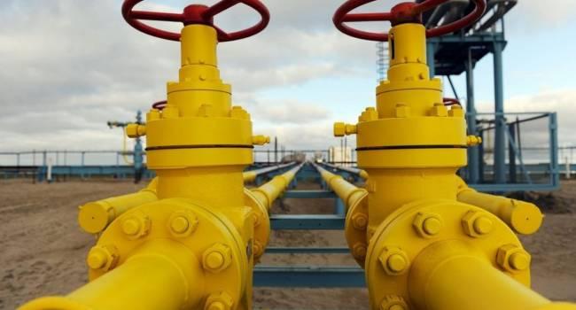 «Никогда такого не было, и вот опять»: Блогер обратил внимание на газопроводы РФ, останавливающиеся из-за невостребованности российского газа на рынке