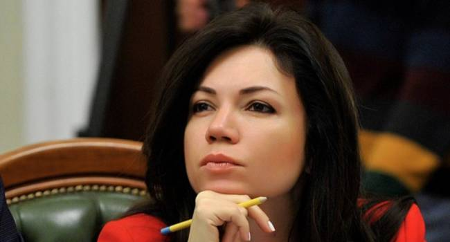 Виктория Сюмар разложила по полочкам, почему именно Верещук идет в мэры Киева от «Слуги народа»