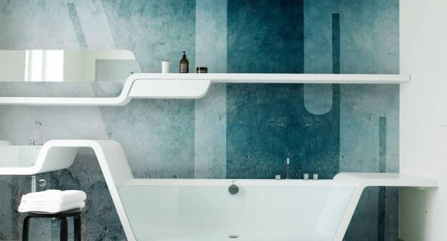 Фотообои для ванной: полезные советы и рекомендации при выборе