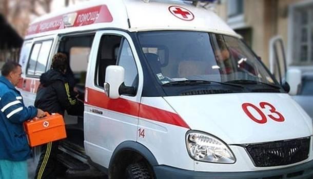 У сотрудников «скорой помощи» Бердянска зафиксирована вспышка коронавируса