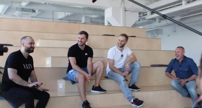 Как молодые стартаперы создали крупный международный бизнес