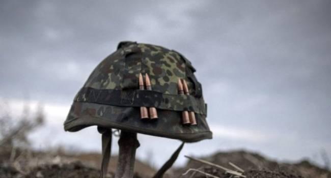 «Боевики его коварно убили, а потом распороли тело от таза к шее»: Ужасная история с передовой