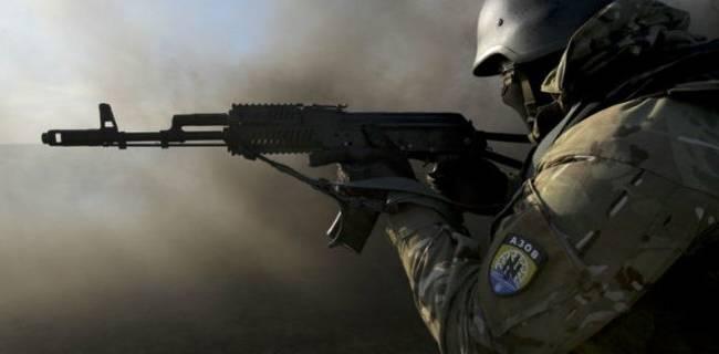 «Мясорубка под Мариуполем»: Силы ООС потеряли двух Героев Украины