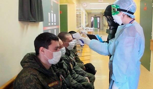 В России уже в августе хотят приступить к вакцинации от коронавируса