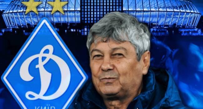 «3 миллиона долларов в год плюс солидные бонусы»: СМИ удалось узнать, сколько будет зарабатывать Луческу в «Динамо»