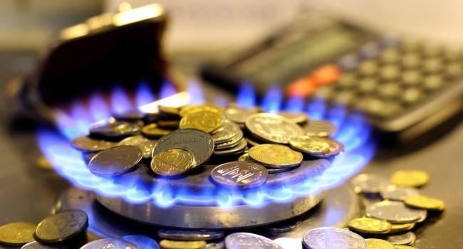 Щербак: В европейских странах газ будет дешеветь, тогда как украинцам нужно готовиться к повышению тарифов