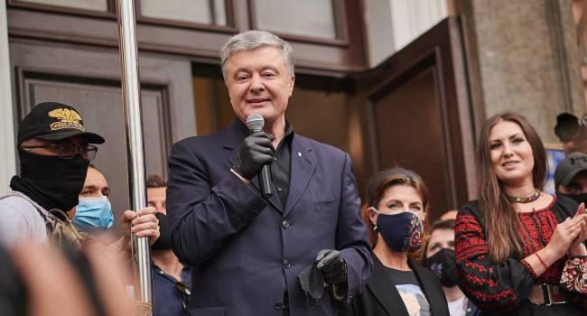 «Зато не Медведчук»: Касьянов считает, что электорат Порошенко обрекает страну на выборы без выбора