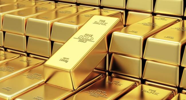 «Еще один признак кризиса»: Цены на золото уже вышли на исторический максимум, и это еще не предел