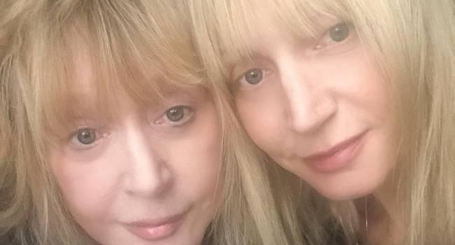 «Как вам повезло с мамой, как вы похожи»: Кристина Орбакайте показала селфи с Аллой Пугачевой