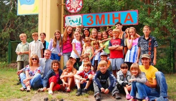В Минздраве озвучили дату открытия в Украине детских лагерей и назвали условия их работы