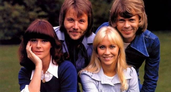 Сразу 5 новых композиций: бывшие участники группы АВВА выпускают новый альбом спустя 40 лет после распада коллектива