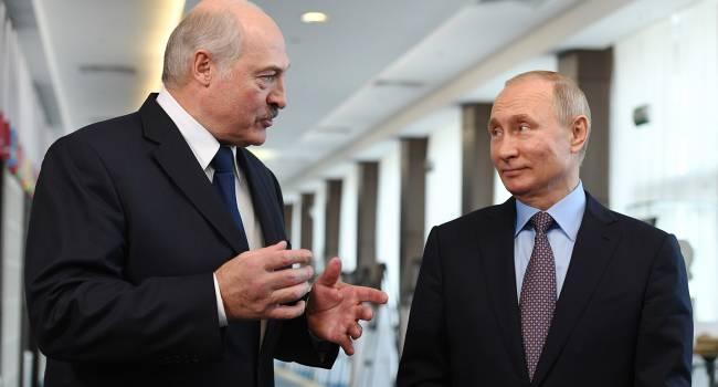 Портников: Путин хочет повязать Лукашенко кровью, чтобы тому не было больше куда бежать, кроме как в Ростов