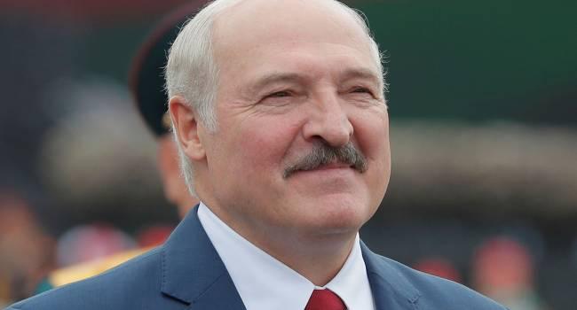 История с «вагнеровцами» в любом случае пойдет на пользу Лукашенко - СМИ
