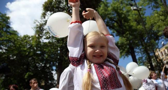 Виталий Бала об исполнении гимна в школах: пример Киева нужно распространить на всю Украину