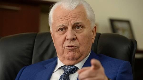 «Я говорил хоть слово, что Россия бомбила Донбасс?»: Кравчук вступил в перепалку с пропагандистской Скабеевой