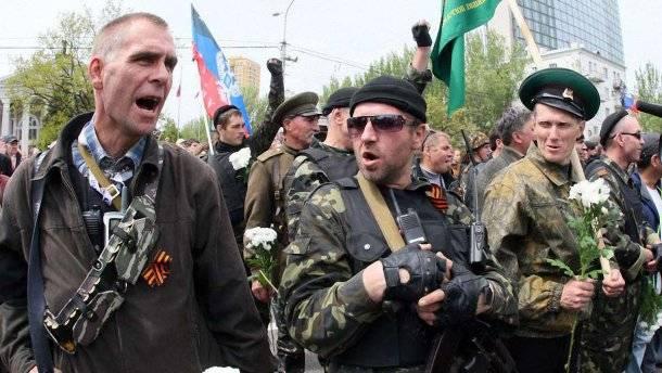 Война на Донбассе: Боевики РФ понесли очередные летальные потери