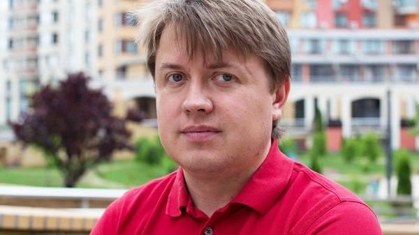 Москаль: на столе у генпрокурора Венедиктовой лежит 5 дел против Геруса