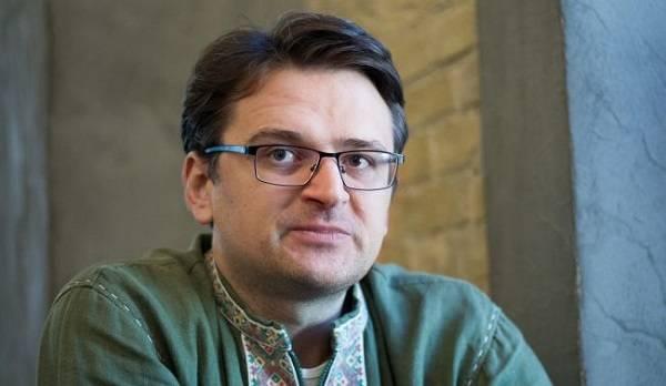 Кулеба: от Беларуси пока не поступало разрешение о выдаче «ввнгеровцев»